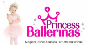 Princess Ballerina Tyne and Wear pre school ballet class toddlers