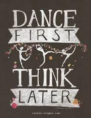 dance-first