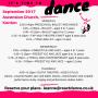 Welcome to React DanceAcademy