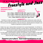 Freestyle and Jazz