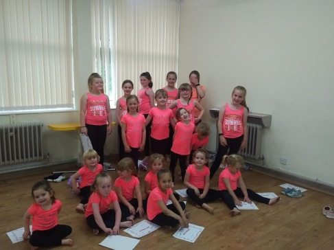 React Dance Academy, Kenton Newcastle
