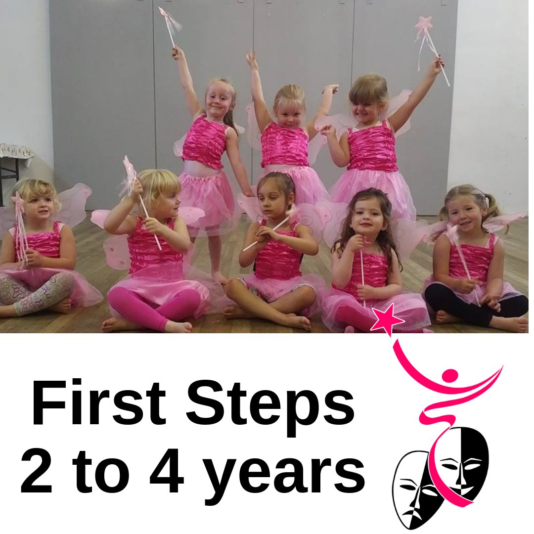 First Steps classes click picture