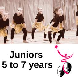Junior classes click picture